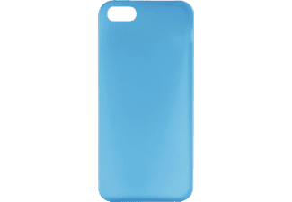 PURO Cover iPhone 5/5S Ultra-Slim 0.3 Blue