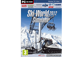 Ski- World Simulator 2012 ()