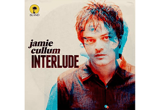 Jamie Cullum - Interlude (CD)