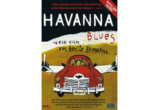 Havanna Blues - (DVD)