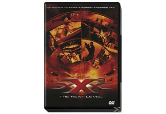 XXX - THE NEXT LEVEL [DVD]