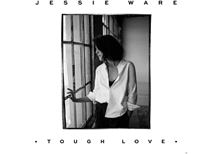 Jessie Ware - Tough Love - (Vinyl)
