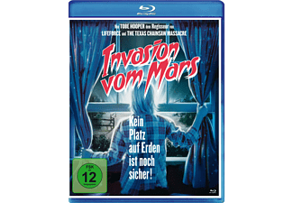 Invasion vom Mars - (Blu-ray)
