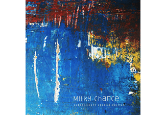 Milky Chance - Sadnecessary (Special Edition)-CD+DVD [CD + DVD]