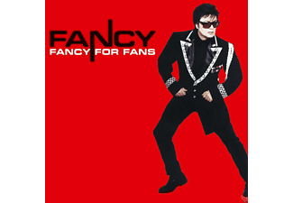 Fancy - Fancy For Fans [Vinyl]
