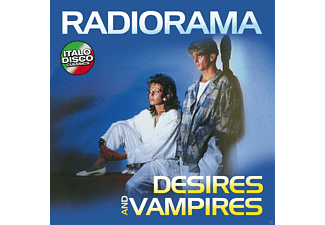 Radiorama - Desires And Vampires [Vinyl]