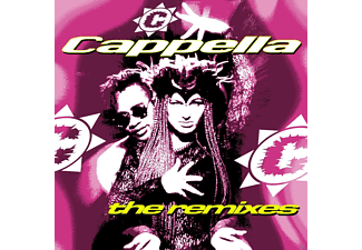 Cappella - The Remixes [Vinyl]