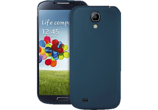 PURO PU-091926, Backcover, Galaxy S4, Blau