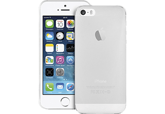 PU-091742 Backcover Apple iPhone 5, iPhone 5s Polycarbonat Clear