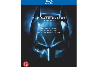 The Dark Knight Trilogy | Blu-ray