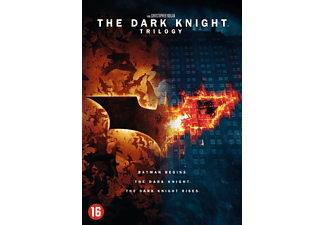 The Dark Knight Trilogy | DVD