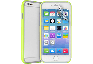 PURO PU-112133 Backcover Apple iPhone 6 Polycarbonat Limegrün