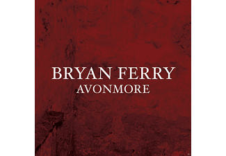 Bryan Ferry - Avonmore [CD]
