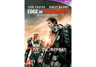 Edge Of Tomorrow | DVD