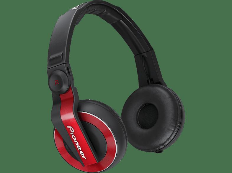 PIONEER HDJ-500 R αξεσουάρ ακουστικά ακουστικά headphones εικόνα   ήχος   offline αξεσουάρ εικόνας