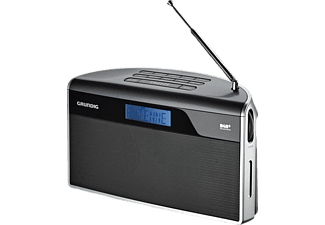 GRUNDIG Music 85, Digitalradio