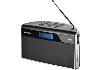 grundig dab radio music 85 pll tuner media markt. Black Bedroom Furniture Sets. Home Design Ideas
