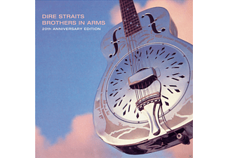 Dire Straits - Brothers In Arms (20th Anniversary Edition) [SACD Hybrid]