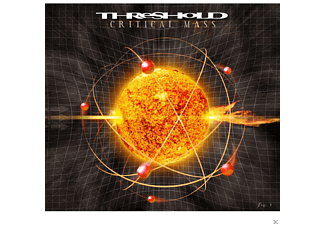 Threshold - Critical Mass - (CD)