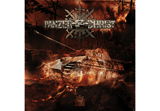 Panzerchrist - The 7th Offensive [CD]