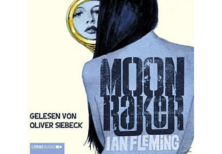 James Bond - Moonraker - (CD)