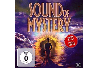 Various - Sound Of Mystery [CD + DVD]