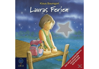 Ben Becker - Lauras Ferien - (CD)