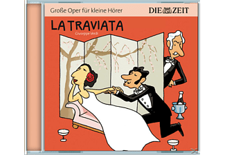 - La Traviata - (CD)