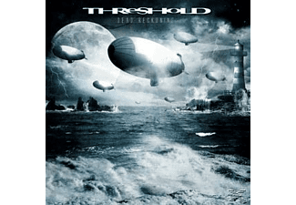 Threshold - Dead Reckoning (Clear) - (Vinyl)