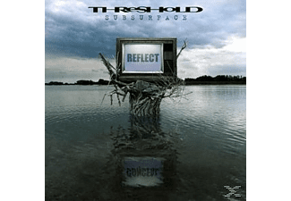 Threshold - Subsurface (Definitive Edition) (BL - (Vinyl)