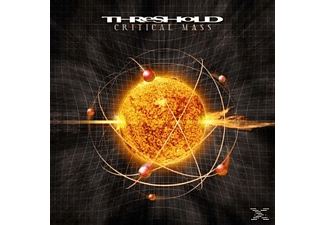 Threshold - Critical Mass (Definitive Edition) - (Vinyl)
