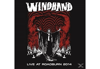 Windhand - Live At Roadburn 2014 - (Vinyl)