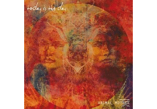 Today Is The Day - Animal Mother - (Vinyl)