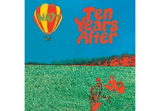 Ten Years After - Watt - (Vinyl)