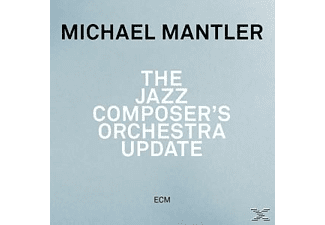 Michael Mantler - The Jazz Composer's Orchestra Update [CD]