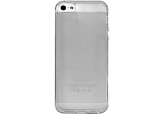SBS MOBILE Clear Case iPhone 5 Green