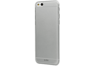 SBS MOBILE Cover Crystal for iPhone 6 - Transparent