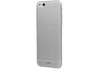 "SBS MOBILE ""Cover Crystal for iPhone 6 5,5"" Transparent"""