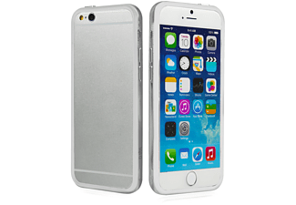 "SBS MOBILE Bumper Cover for iPhone 6 4,7"" White"