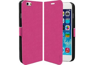SBS MOBILE Book case for iPhone 6 - Rosa