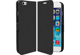 "SBS MOBILE Book case for iPhone 6 5,5"" Black"