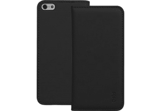 "SBS MOBILE Bookstyle case for iPhone 6 4,7"" Black"