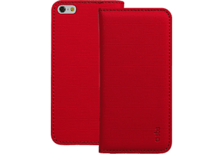 "SBS MOBILE Bookstyle case for iPhone 6 4,7"" Red"