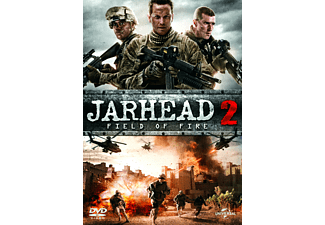 Jarhead 2: Field Of Fire | DVD