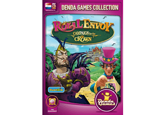 Royal Envoy: Campaign For The Crown | PC