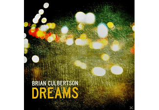 Brian Culbertson - Dreams - (CD)
