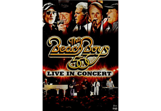 The Beach Boys - The Beach Boys 50: Live In Concert [DVD]