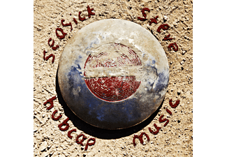 Seasick Steve - Hubcap Music [CD]