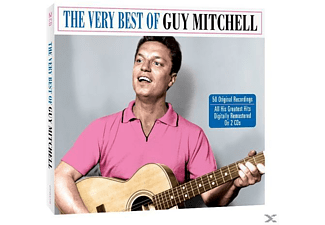 Guy Mitchell - The Very Best Of [CD]