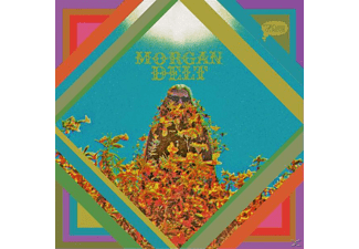 Morgan Delt - Morgan Delt - (CD)